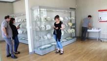 14. visite musée
